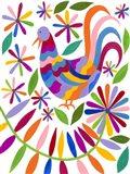Otomi Bird I