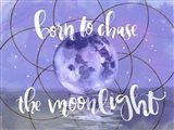 Moon Child I