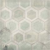 Hexagon Tile VII