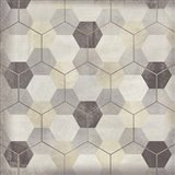 Hexagon Tile VIII
