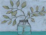 Jar of Stems II