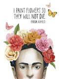 Frida's Flowers II