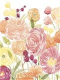 Pastel Petals II