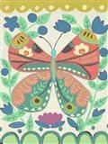 Flutterfly I