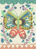 Flutterfly II