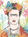Portrait of Frida  II