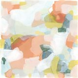 Mosaic Scatter I