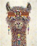 Hippie Llama II