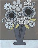 Happy Garden Flowers II