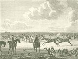 Equestrian Scenes IV