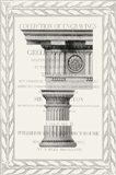 Column Overlay I
