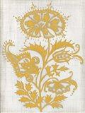 Saffron Detail II