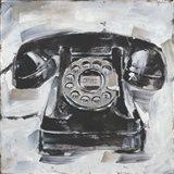 Retro Phone I