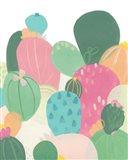 Cactus Confetti II