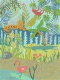 Jungle Dreaming II