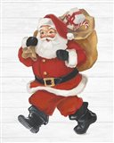 Nostalgic Santa II