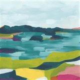 Kaleidoscope Coast II