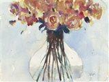 Faded Roses I