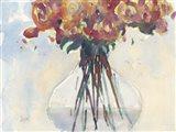Faded Roses II