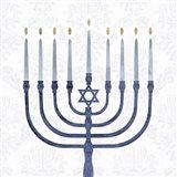 Sophisticated Hanukkah II