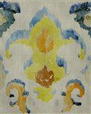 Bohemian Ikat II