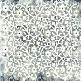 Flower Stone Tile III