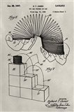 Patent--Slinky
