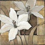 Non-Embellished Lilies II