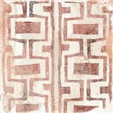 Red Earth Textile V