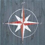 Nautical Plank III