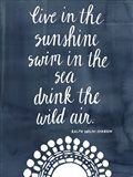 Sun Quote I