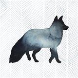 Animal Silhouettes II