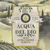 Olive Oil Labels I