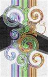 Twirl III