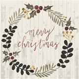 Rustic Christmas III