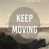 Foggy Mountain Motivation II
