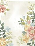 Soft Flower Collection II
