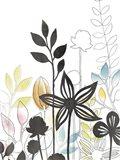 Sketchbook Garden III