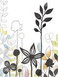 Sketchbook Garden IV