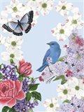 Bird Garden I