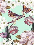 Bird Garden III
