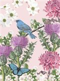 Bird Garden IV