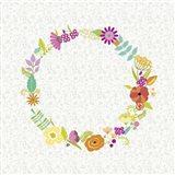 Girly Wreath II
