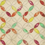 Geometric Color Shape I