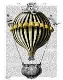 Baroque Fantasy Balloon 2