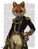 Admiral Fox Full I