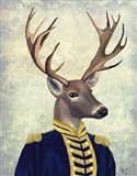 Captain Deer