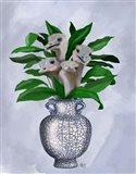 Strange Lillies
