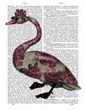 Azalea Swan
