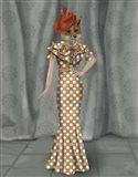 Fox Lady 1930s